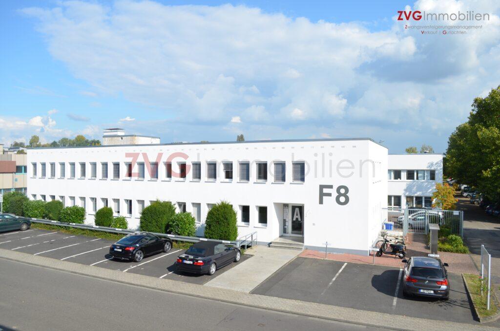 Büroinvestment mit ca. 12.000,00 m² Fläche im Auftrag der Bank und des Eigentümers in frequentierter Lage von Bonn verkauft
