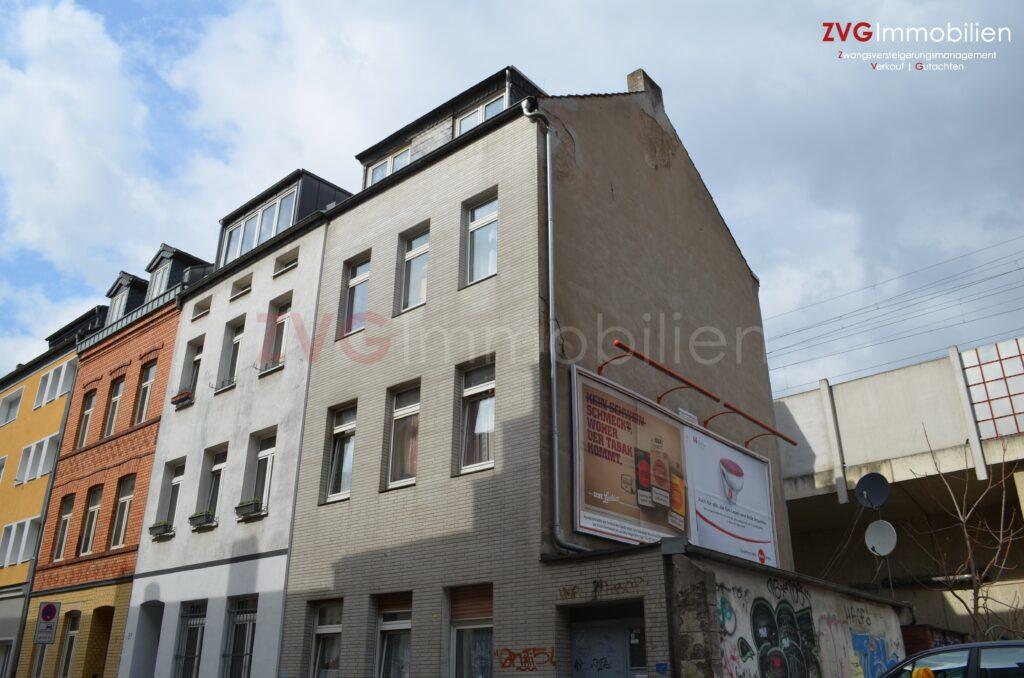 Mehrfamilienhaus in Köln – Ehrenfeld veräußert