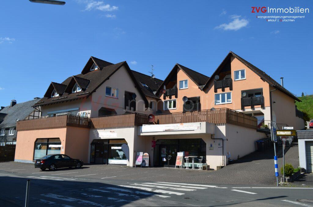 800,00 m² vermietete Einzelhandelsflächen im Kreis Siegen versteigert