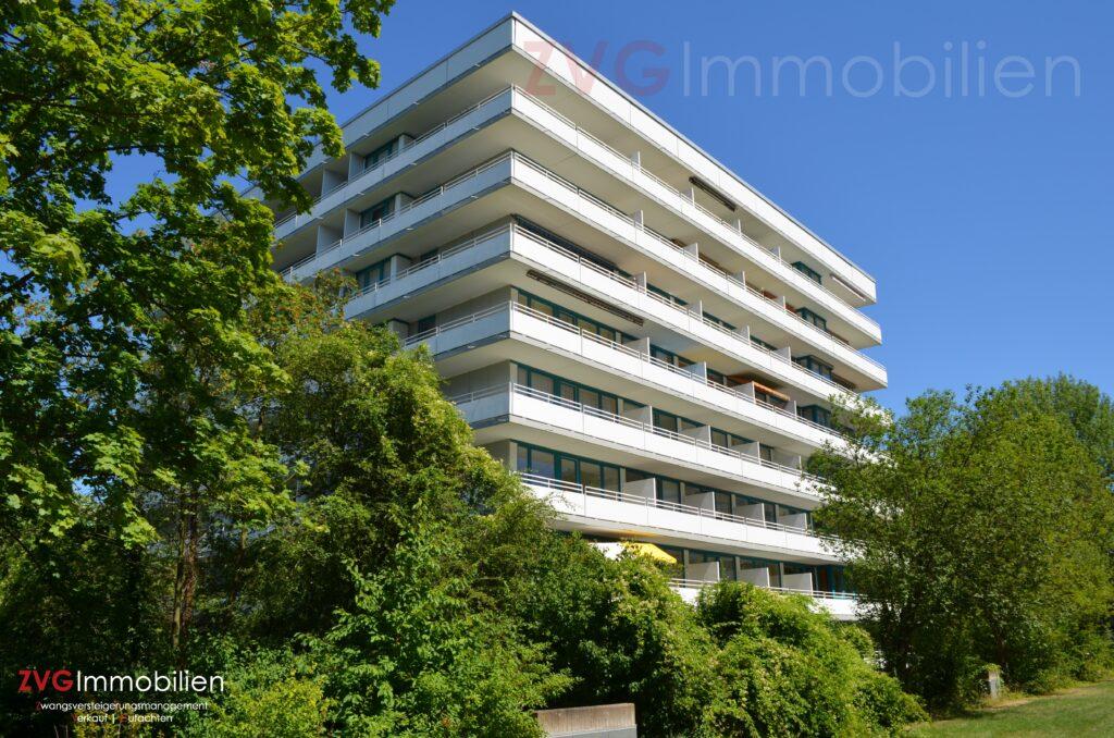 Nachlassverkauf: Kurzfristiger Abverkauf von einer Eigentumswohnung vor anberaumter Zwangsversteigerung, in Bonn Bad Godesberg