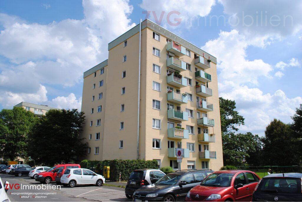 Zwangsversteigerung von einer Eigentumswohnung in Bergisch Gladbach