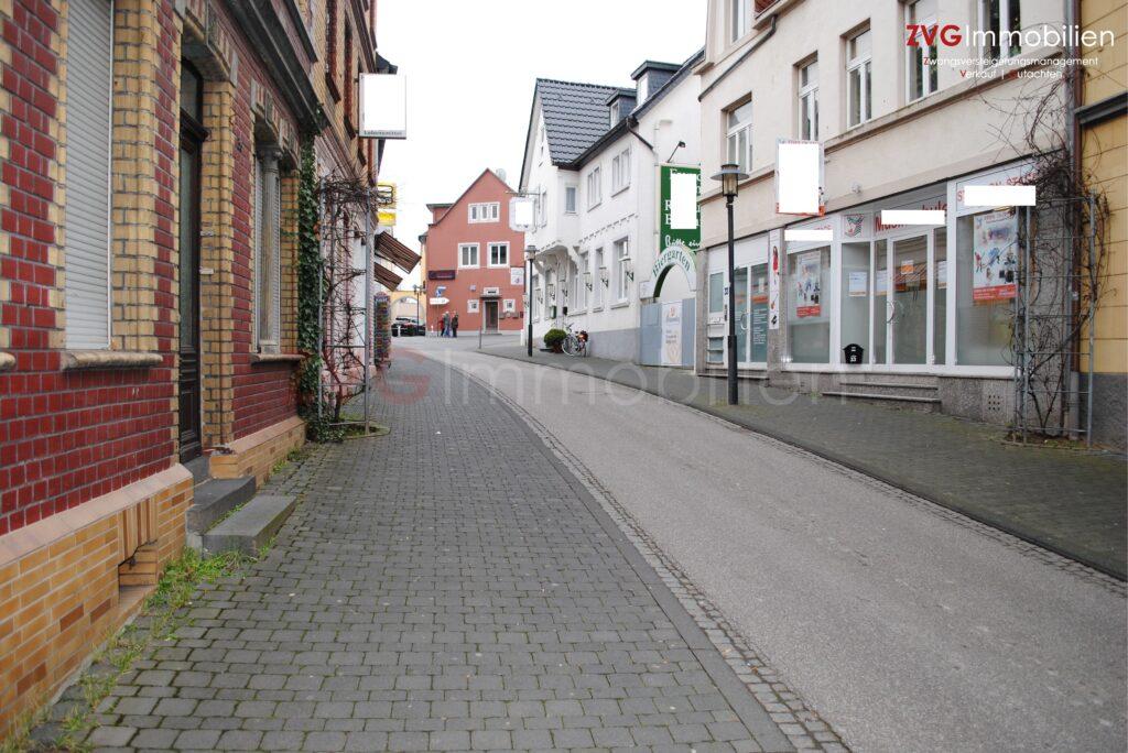 Hotel- und Gaststättenbetrieb in Sinzig versteigert