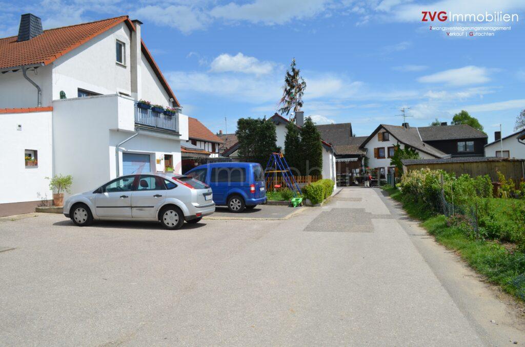 Insolvenzabwicklung von einer ehemaligen Scheune / EFH in Rheinbach