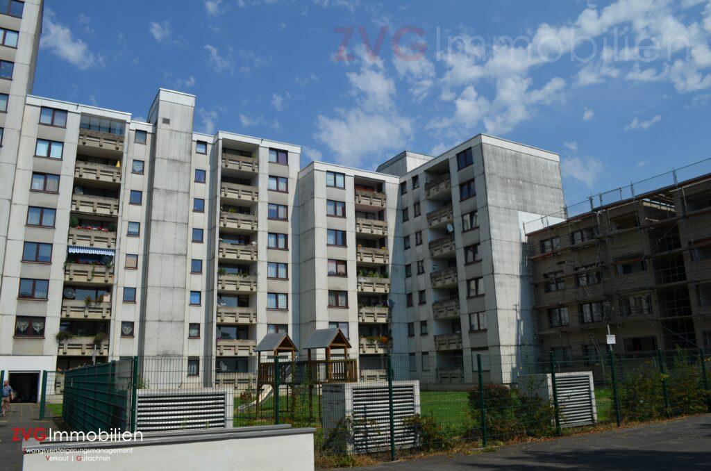 Notverkauf von einer Eigentumswohnung im Rhein-Sieg-Kreis