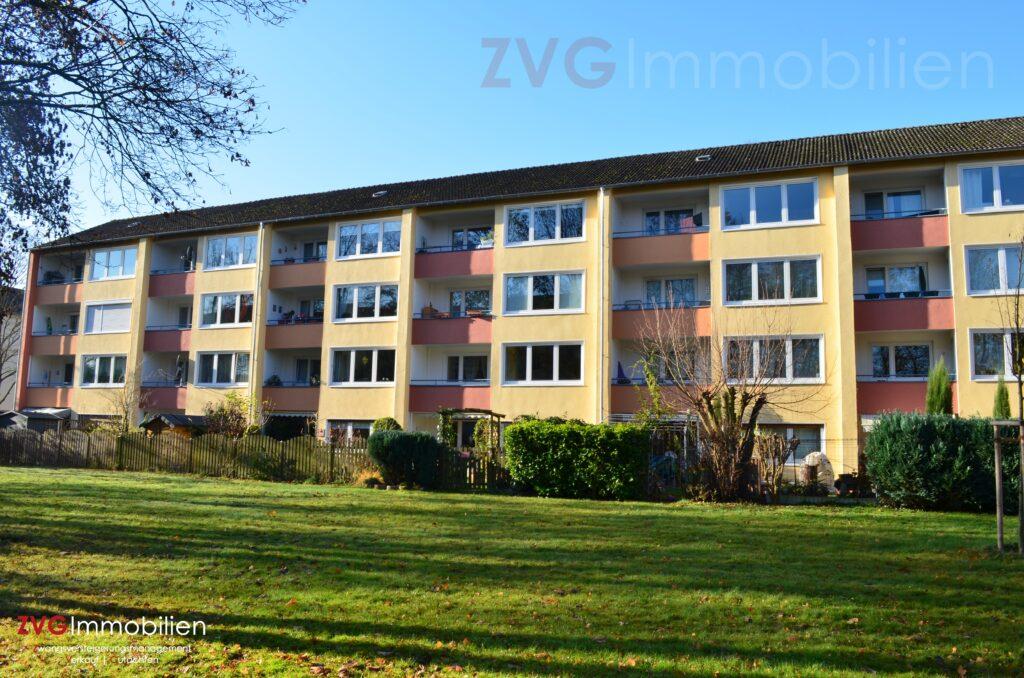 Paketverkauf von Wohnungseigentum in Bonn, vor anberaumter Zwangsversteigerung
