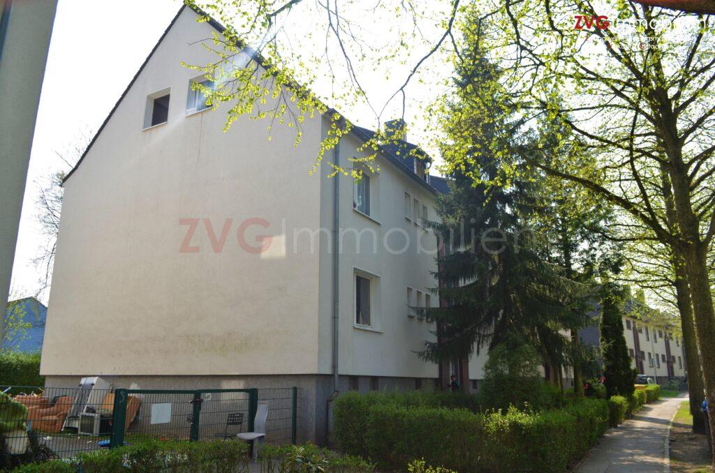 Notverkauf von mehreren Mehrfamilienhäusern an Investmentgesellschaft im Rhein-Ruhr-Gebiet