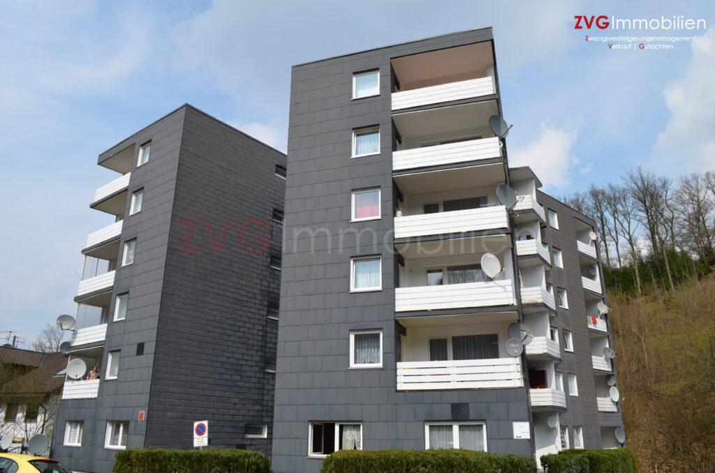 Hochhaus im oberbergischen Kreis mit ca. 2.500,00 m² Wohnfläche veräußert