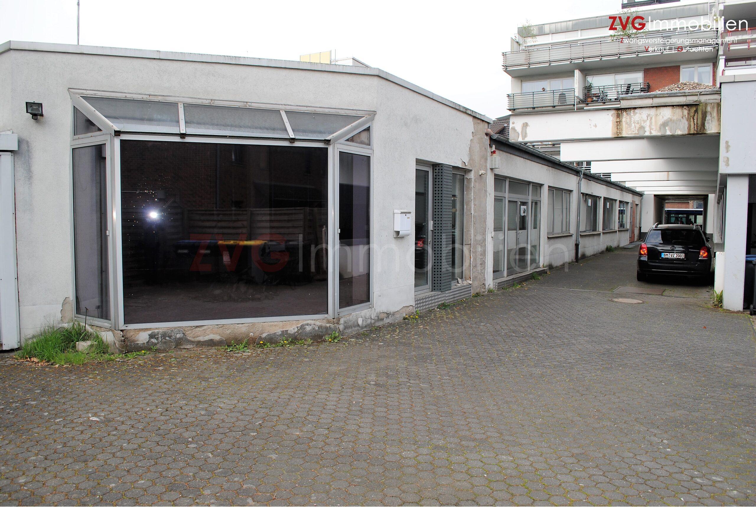 8 Büro und Einzelhandelflächen in Köln
